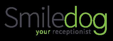 Smiledog logo
